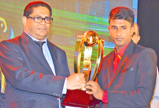 Best School Team Sabaragamuwa Province St.Mary's College, Kegalle