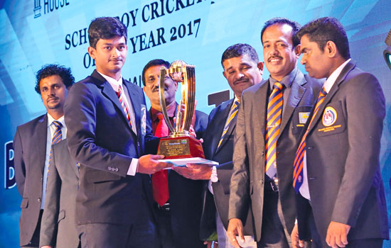 Best School Team National Award - Thurstan College