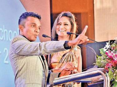 Magical voices of Clifford Richards and Sonali Perera have always added that extra spice to the Mega Show after the late Laddie Hettiarachchi dominated in the early stages